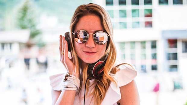 DJ-Bröllop