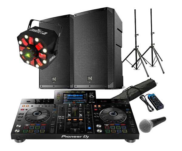 Hyra-ljud-ljus-DJ-Paket